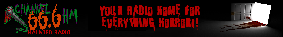 Channel 66.6 HM - Haunted Radio