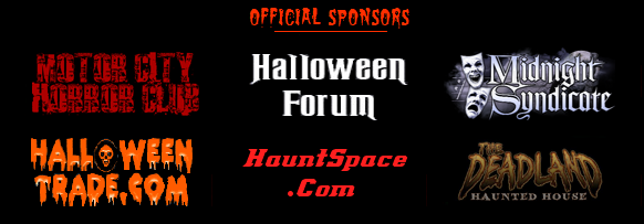 The official sponsors of Channel 66.6 HM Haunted Radio!
